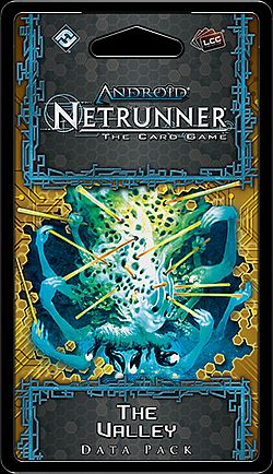 Android: Netrunner – A Study in Static | Board Game ...
