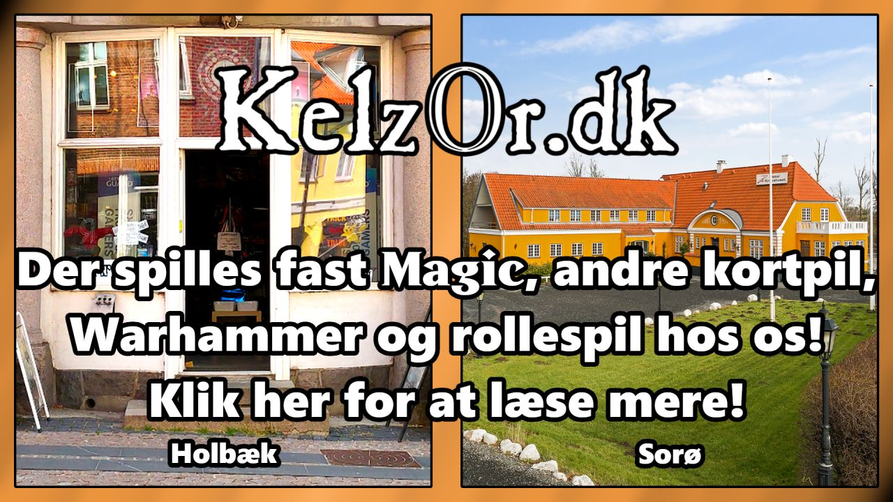 Events hos Kelz0r!