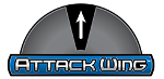 Attack Wing: D&D og Star Trek