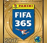 Enkeltkort - Adrenalyn XL - FIFA 365 2016-17