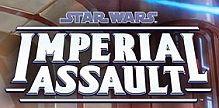 Star Wars: Imperial Assault (Fantasy Flight Games)