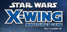 Star Wars: X-Wing Miniatures Game (Fantasy Flight Games)