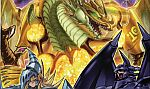 Dragons of Legend Unleashed