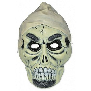 Jeff dunham achmed mask for Achmed the dead terrorist halloween decoration