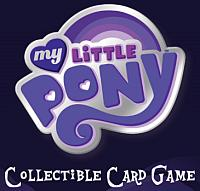 My Little Pony Card Game (MLP CCG)
