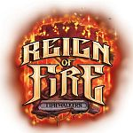 Enkeltkort - Reign of Fire