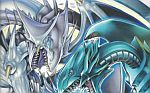 Deck: Saga of Blue-Eyes White Dragon
